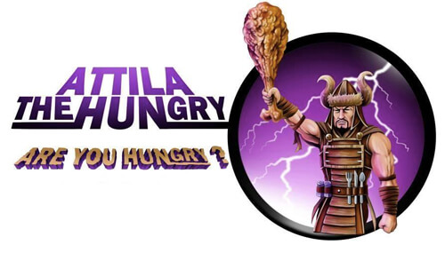 Attila the HUNgry