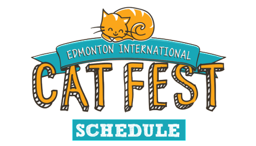 Cat Fest Schedule