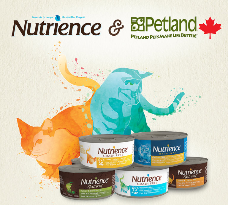 Petland Nutrience Blog
