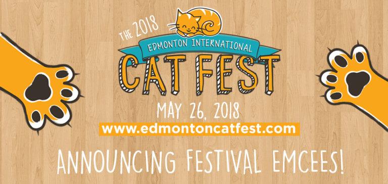 Festival Emcees Banner