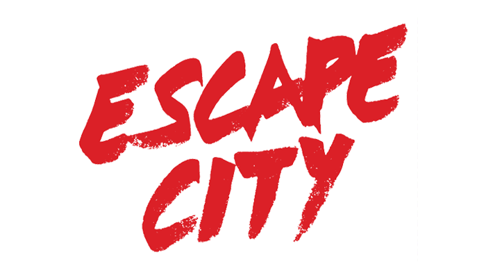 Escape City Edmonton