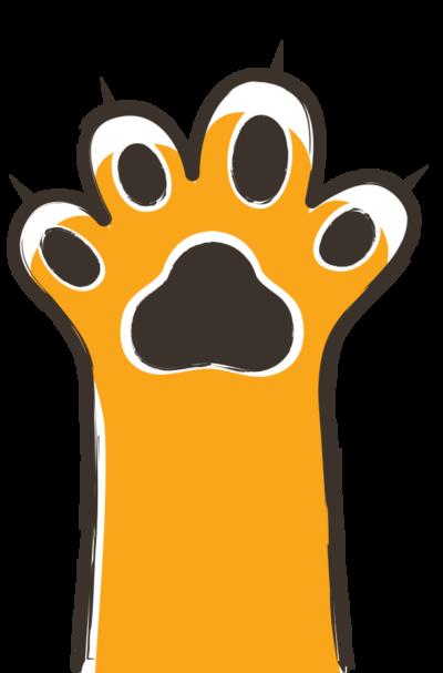 Large Paw
