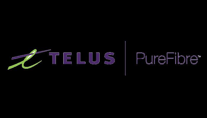 TELUS Pure Fibre