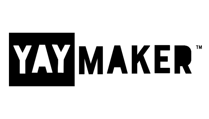 Yaymaker Sponsor Logo
