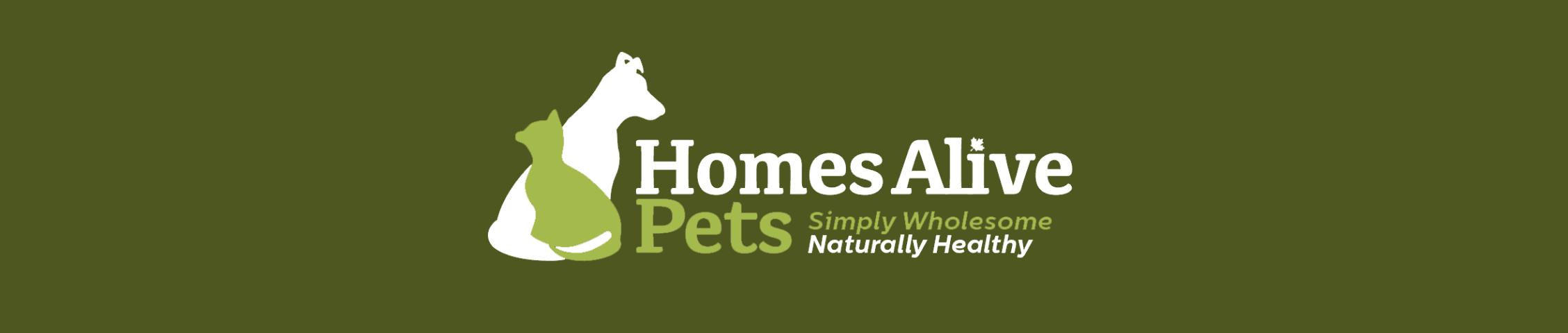 Homes Alive Pets Alberta