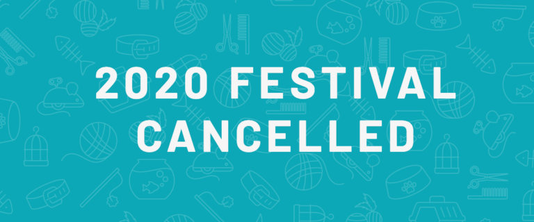 2020 Cat Festival Cancelled