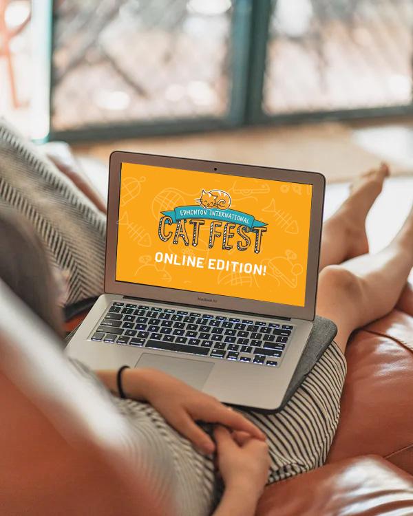 Cat Fest Online Edition Promo 12