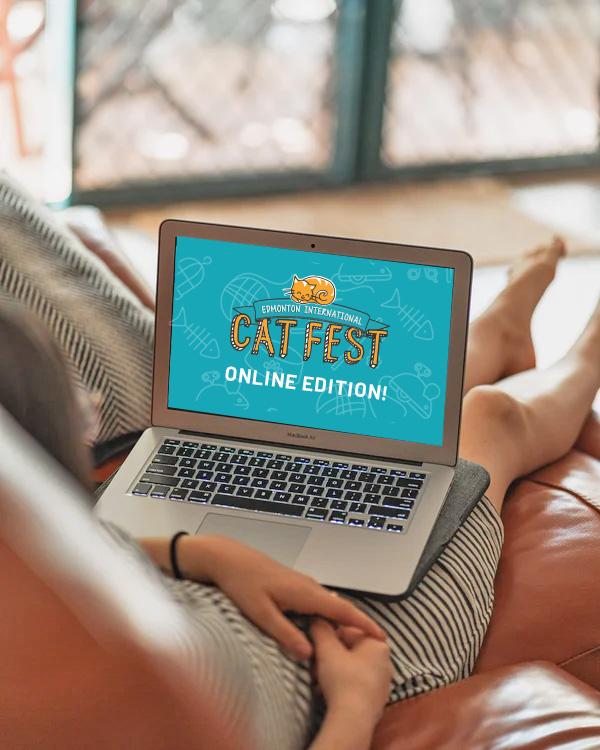 Cat Fest Online Edition Promo 13