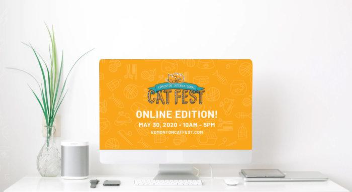 Cat Fest Online Edition Promo 17