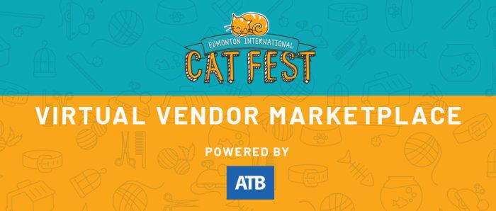 2021 Cat Fest Vendor Marketplace Shop Banner 2
