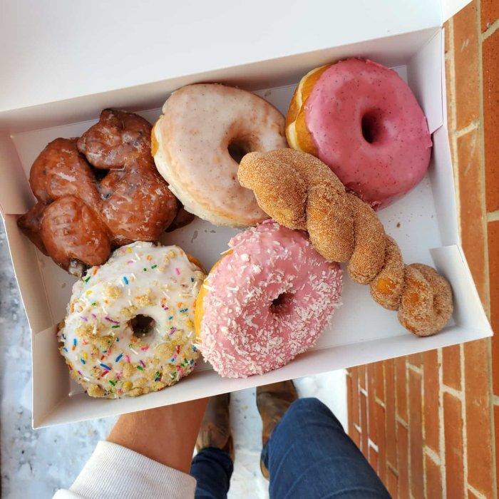 Doughnut Party 2
