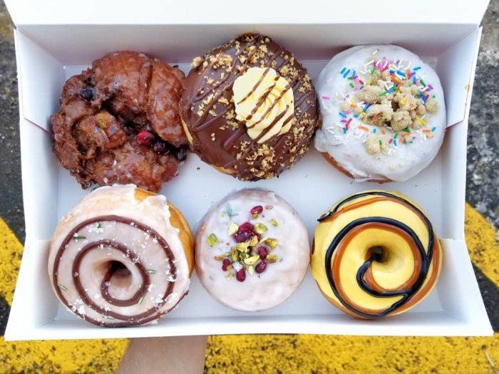 Doughnut Party 3