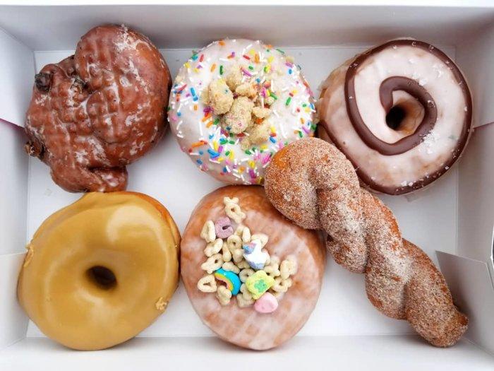 Doughnut Party 4