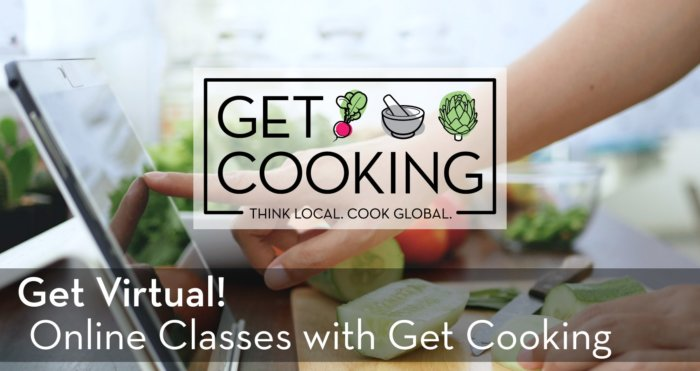 Get Cooking Edmonton Chef Kathryn Joel