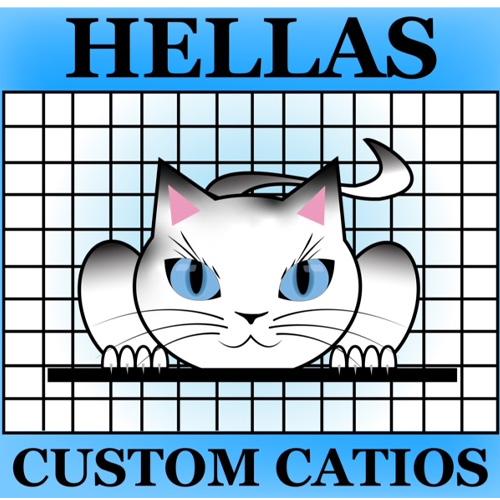 Hellas Catios Sponsor