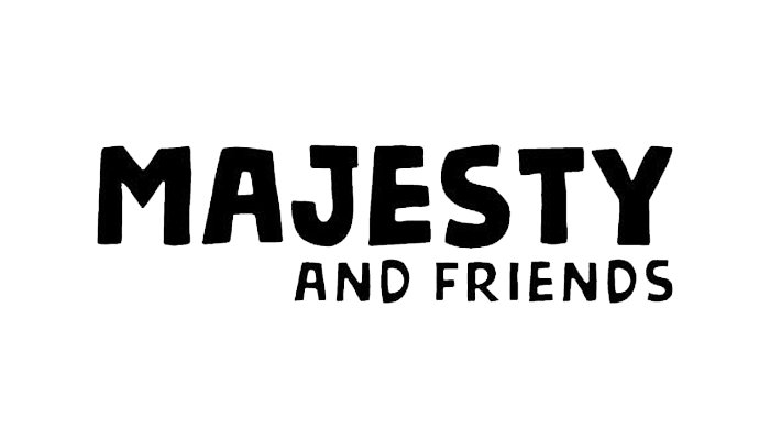 Majesty and Friends SPONSOR