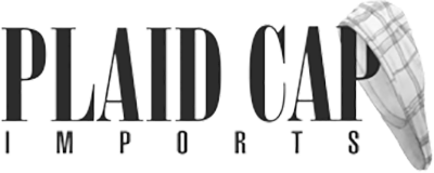 Plaid Cap Imports