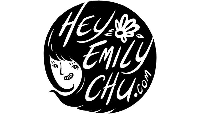 hey emily chu